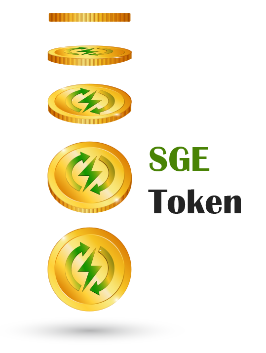 Introducing the SuperGreen Energy Token